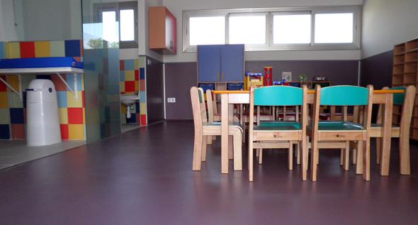 antistatik pvc podovi za skole
