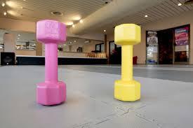 podovi za fitness centre