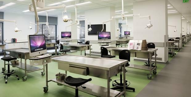 podovi za laboratorije