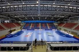 podovi za sportske dvorane
