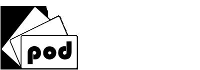 Podmaster logo